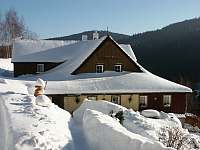 Roubenka Kristýnka Pec pod Sněžkou -