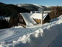 Roubenka Kristýnka v Peci pod Sněžkou - Pec pod Sněžkou