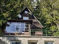 Prázdninový dům sluníčko - chata ubytování Harrachov