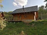 Chata Ruměnka - chata k pronajmutí - 4 Žacléř - Prkenný Důl