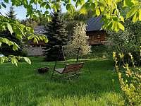 Chata Ruměnka - chata ubytování Žacléř - Prkenný Důl - 5