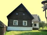 ubytování  na chalupě k pronajmutí - Radvanice - Slavětín