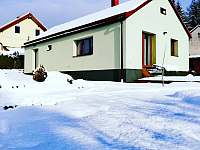 Holiday House Pod hájem - chalupa k pronajmutí - 4 Hostinné