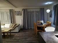 Obývací pokoj - Hostinné