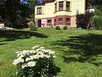 Vila Sunny Cottage Svoboda nad Úpou