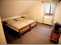 jeden z pokojů