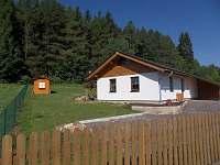 Levné ubytování  Vřešťovský rybník Chalupa k pronájmu - Mostek