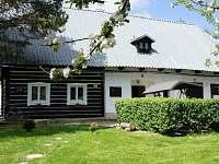 Levné ubytování v Krkonoších Chalupa k pronajmutí - Jívka - Janovice