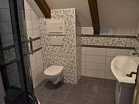 Horní Malá Úpa - apartmán k pronajmutí - 20