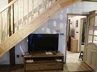 Horní Malá Úpa - apartmán k pronajmutí - 14