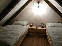 Horní Malá Úpa - apartmán k pronajmutí - 16