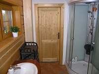 Koupelna přízemí - Jesenný