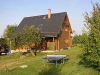 ubytování Skiareál Pařez - Rokytnice nad Jizerou na chalupě k pronájmu - Jesenný