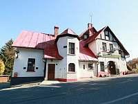 ubytování Skiareál Pařez - Rokytnice nad Jizerou v penzionu na horách - Paseky nad Jizerou