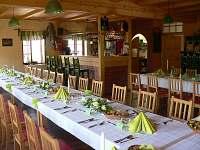 hostina v hospůdce - Semily - Nouzov