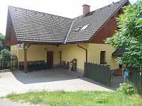 ubytování Skiareál Šachty Vysoké nad Jizerou v apartmánu na horách - Semily - Nouzov