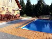 Harrachov jarní prázdniny 2021 ubytování