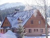 Pension Svatý Jan Harrachov -