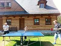Pension Svatý Jan - ubytování Harrachov - 7