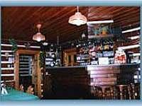 barová místnost