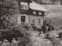 Betyna minulé století