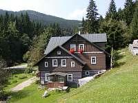 léto - ubytování Pec pod Sněžkou