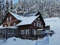 Krkonoše: Penzion na horách