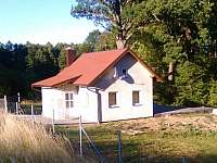 Chata k pronájmu - okolí Loukova