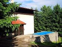 Chata Koniklec - chata ubytování Jetsřabí v Krkonoších - 9