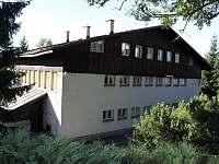 Chata Koniklec Jetsřabí v Krkonoších - k pronájmu