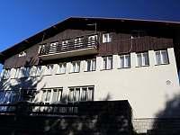 Chata Koniklec Jetsřabí v Krkonoších - ubytování Jetsřabí v Krkonoších
