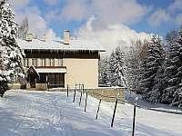 ubytování Skiareál Šachty Vysoké nad Jizerou na chatě k pronájmu - Jetsřabí v Krkonoších