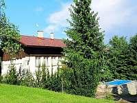 Chata Koniklec Jetsřabí v Krkonoších - k pronajmutí