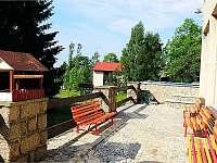 Chata Koniklec - chata k pronájmu - 15 Jetsřabí v Krkonoších