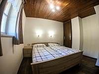 Pokoj s manželskou postelí - Pec pod Sněžkou