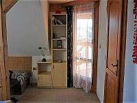 Prostřední Lánov - apartmán k pronajmutí - 23