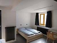 Červený apartmán - Janské Lázně
