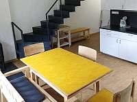 Hnědý apartmán - Janské Lázně