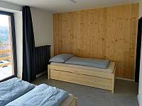 Modrý apartmán - Janské Lázně