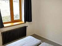 Zelený apartmán - Janské Lázně