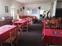 Family Bungalows and Camp - chata ubytování Lánov - 2