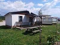 Family Bungalows and Camp - pronájem chaty - 12 Lánov