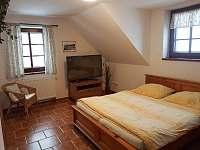 Apartmán 3. - ubytování Vítkovice