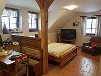 Apartmán 4. - k pronájmu Vítkovice