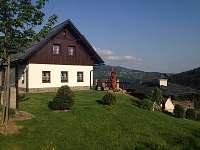 Apartmán na horách - okolí Poniklé