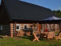 Levné ubytování  Lázně Bělohrad - rybník Pardoubek Chalupa k pronajmutí - Rudník
