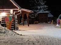 Velká Úpa - Pec pod Sněžkou - chalupa k pronájmu - 4
