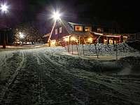Velká Úpa - Pec pod Sněžkou - chalupa k pronájmu - 5