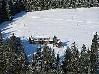 Velká Úpa - Pec pod Sněžkou - chalupa k pronájmu - 3