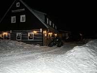 Velká Úpa - Pec pod Sněžkou - chalupa k pronájmu - 7
